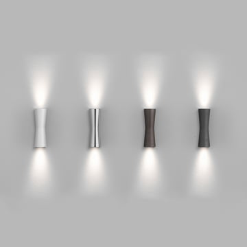 Flos - Clessidra Outdoor wall lamp
