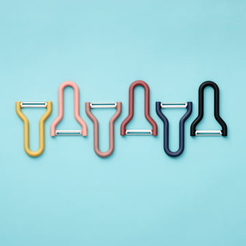 Normann Copenhagen - Peeler - group