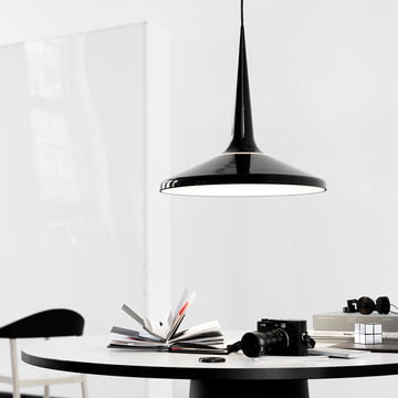 Juicy Pendant Lamp in Black