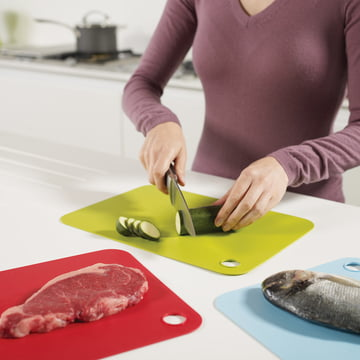Joseph Joseph - Pop Set of 3 Cutting Mats