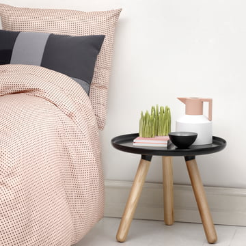 Normann Copenhagen - Plus bed linen, nude