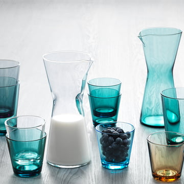 Iittala, Kartio group / blue