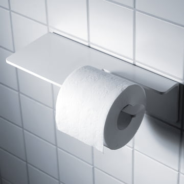 Radius - Puro - Toilet Paper Holder