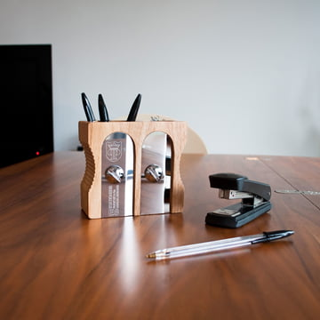 Suck UK - Sharpener Desk Tidy, Twin