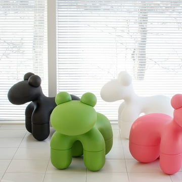 Studio Aarnio - Pony Chair