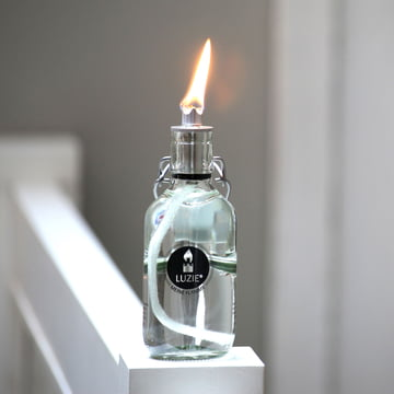 Less n more - Luzie Oil Lamp