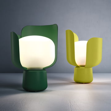 FontanaArte - Blom Table Lamp