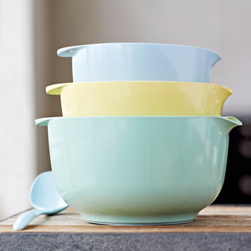 Rosti Mepal - Margrethe Mixing Bowl Set