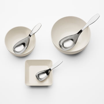 Iittala - Collective Tools Serving Spoon, Series