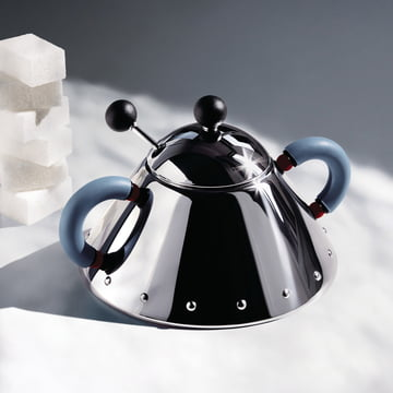 Alessi - Sugar Bowl 9097