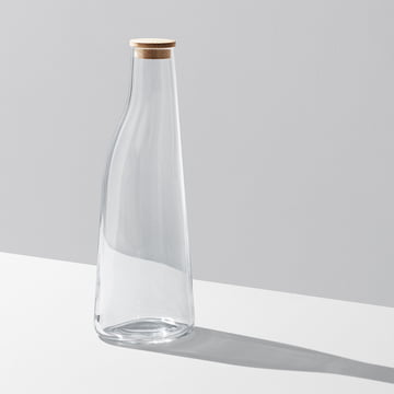 Georg Jensen - Barbry Carafe, glass