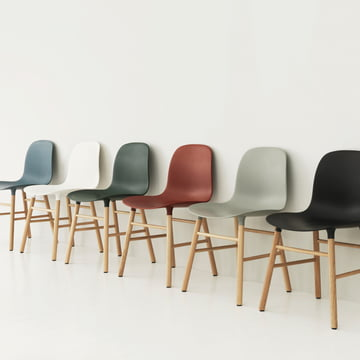 Normann Copenhagen - Form Chair