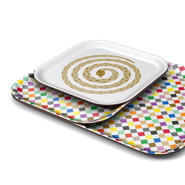 Vitra - Classic Tray Group