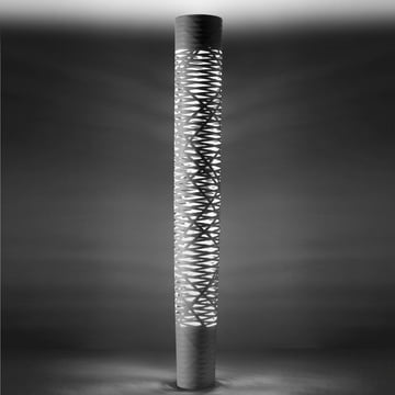 The Tress LED Floor Lamp Grande by Foscarini