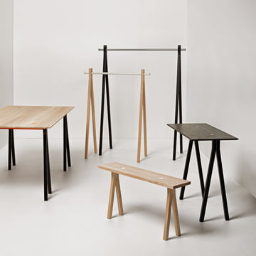 Danish Design - Robust and Noble