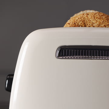 KitchenAid - Toaster KMT221, 2 sluces, cream