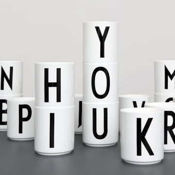 Design Cups for wordsmiths