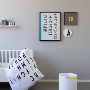 Confidence in style in any children's room