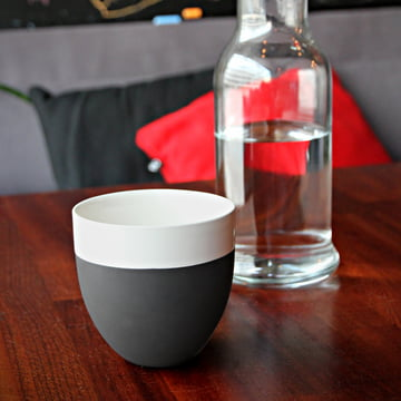 Cool-ID Water Glass by Magisso
