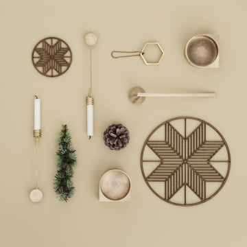 ferm living embellishes Christmas