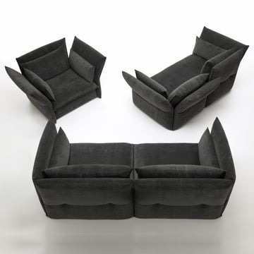 The Mariposa Collection by Vitra