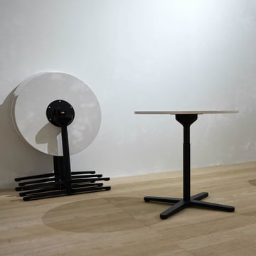 Super Fold Table by Vitra