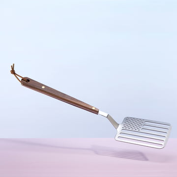 areaware - BBQ and Kitchen Spatula made of stainless steel