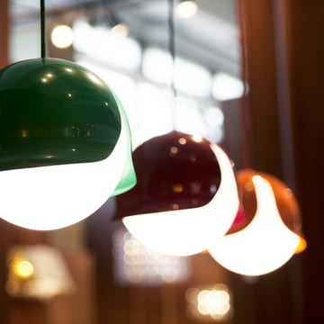 Snowdrop pendant lamp by Innermost