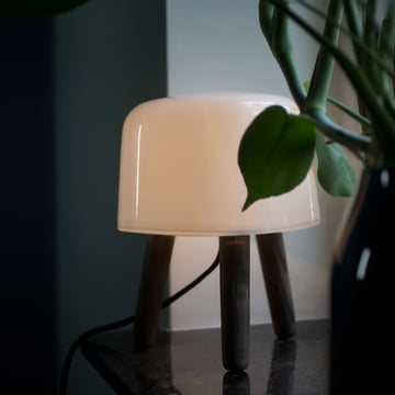 &Tradition - Milk Table Lamp