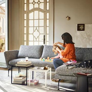 suita sofa by vitra connox shop. Black Bedroom Furniture Sets. Home Design Ideas