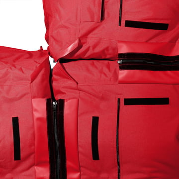 Sitting Bull - Couch II