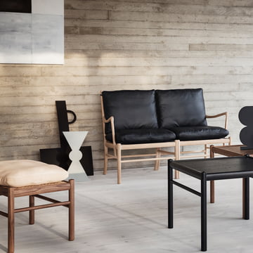Colonial Collection by Carl Hansen