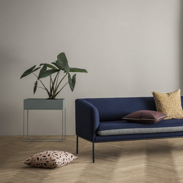 Plant Box with cushion by ferm Living