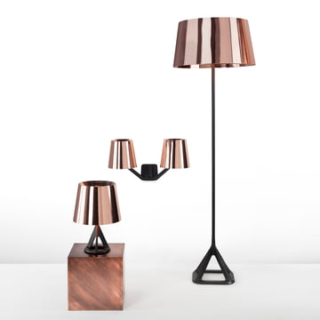 Base Collection by Tom Dixon