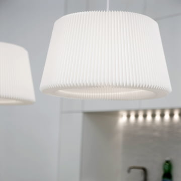 Snowdrop 120 Pendant Lamp from Le Klint