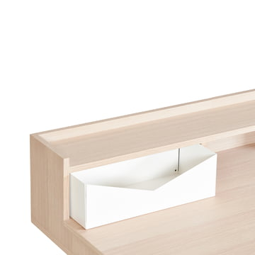 Hyppolite Box for Hartô's Secretary Desk