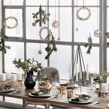 Christmas Collectibles by Georg Jensen
