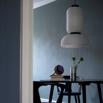 The &tradition - Formakami Pendant Lamp JH3