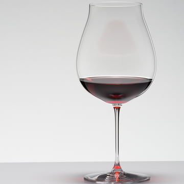 Glass for Pinot Noir from the New World