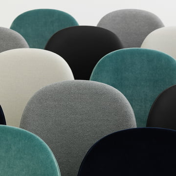 The Variety of the Ace Chair by Normann Copenhagen