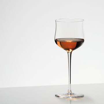 Glass for Rosé wine by Riedel