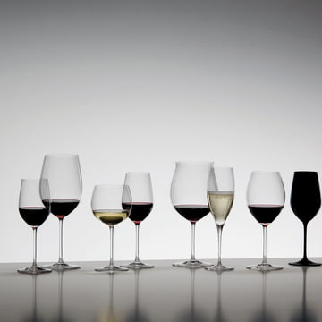 Riedel - Sommeliers Glass Series