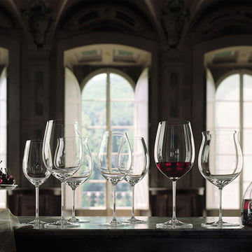 Sommeliers Glass Series by Riedel