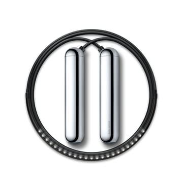 Smart Rope Skipping Rope by Tangram in Chrome