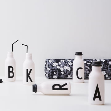 Personalised Bottles by Design Letters