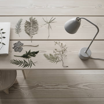 Caravaggio Table Lamp Read by Lightyears