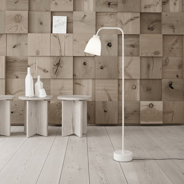 Caravaggio Floor Lamp Read by Lightyears