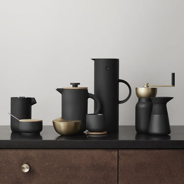 Collar and Theo Series by Stelton