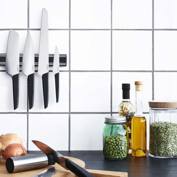 Kitchen Knives and Grinders by Rosendahl