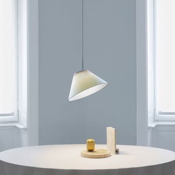 Cappuccina Pendant Lamp by Luceplan